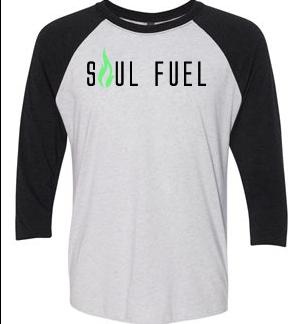 Soul Fuel Baseball Ragan Black