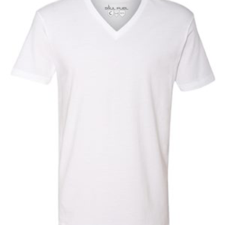 Old Fashion V-neck