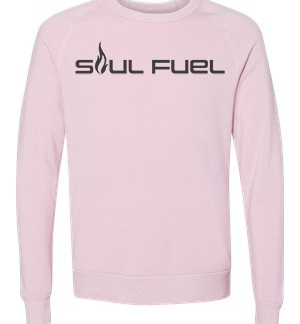 Eco Fleece Sweatshirt