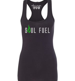 Soul Fuel Festival Tank